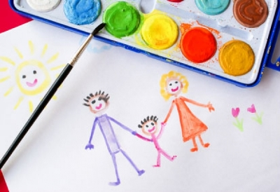 Определяем, что чувствует ваш ребенок по рисункам