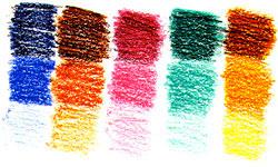 Поэкспериментируйте с разным количеством цветов