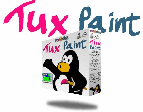 Tux Paint (New Breed Software)