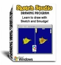 Sketch Studio (Drawing Hand Creations)