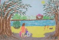 Река моего детства
