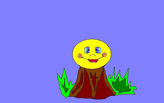 Малюнок Трусової Катерини