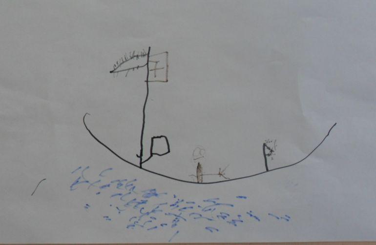 Плывем по морю