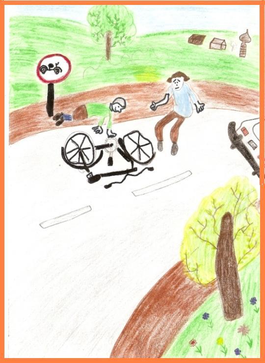 И старше: Правила дорожного движения/b.
