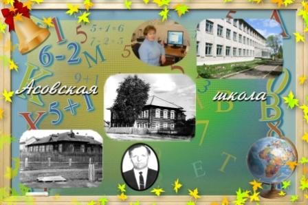Асовская школа