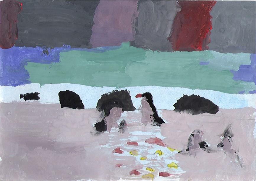 Мечта пингвинов