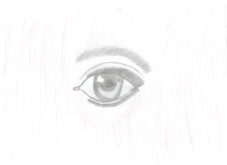 Счастливый глаз