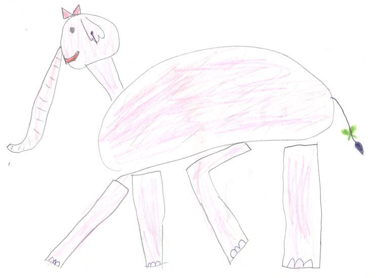 Слониха