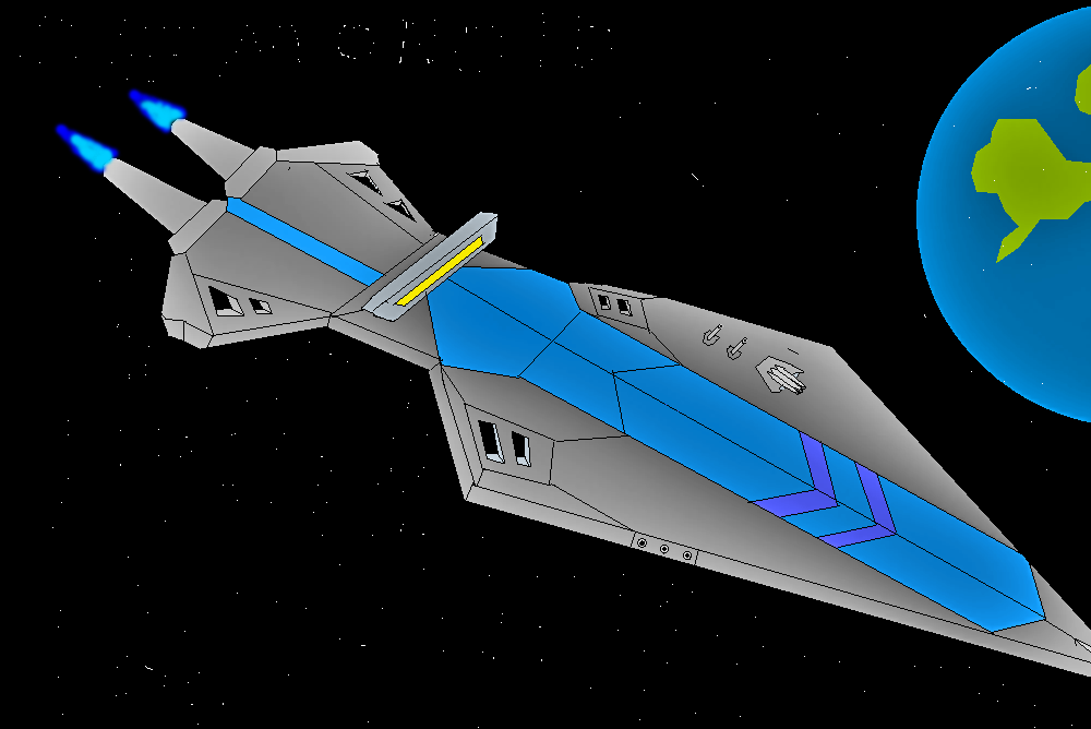 Leviathan Battlecruiser