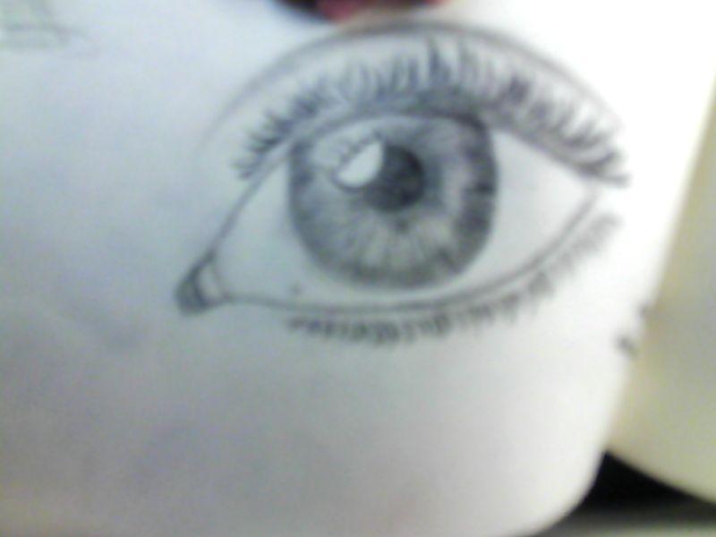 Царский глаз